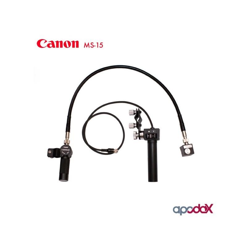 CANON MS-15