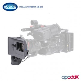 VOCAS MATTEBOX MB-216
