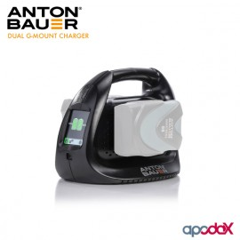ANTON BAUER DUAL G-MOUNT CHARGER