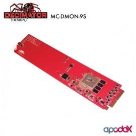 DECIMATOR MC-DMON-9S