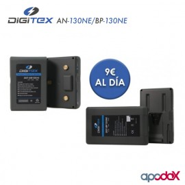 DIGITEX DGT-AN130/BP130.