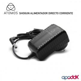ATOMOS SHOGUN ALIMENTADOR DIRECTO CORRIENTE