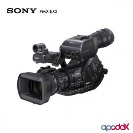 SONY PMX-EX3