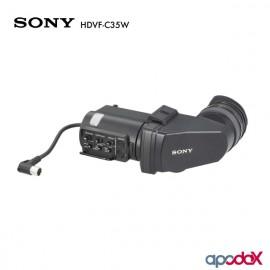 SONY HDVF-C35W