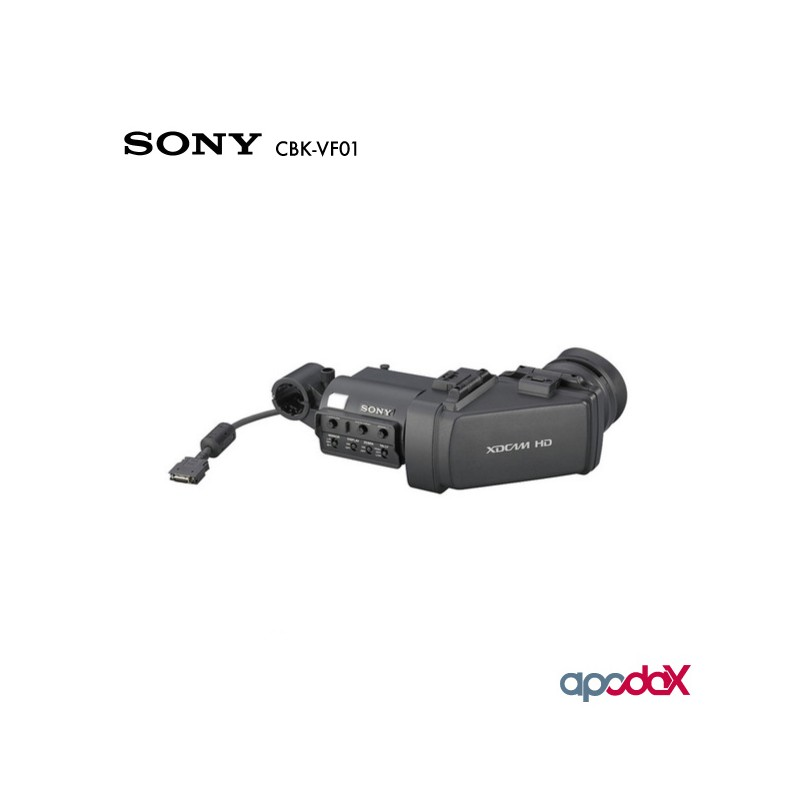 SONY CBK-VF01