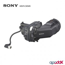 SONY HDVF-C30WR