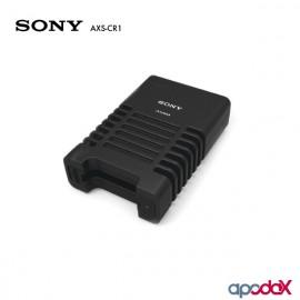 SONY AXS-CR1