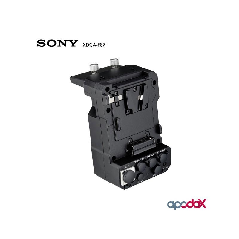 SONY XDCA-FS7