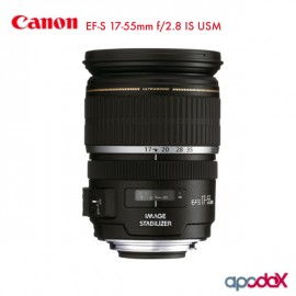 CANON EF-S 17-55mm f/2.8 IS USM ( Descontinuado )