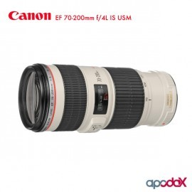 CANON EF 70-200mm f/4L USM (Descontinuado)