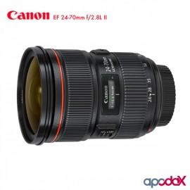 CANON EF 24-70mm f/2.8L II