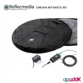 CHROMA KEY REFLECMEDIA RM2121 BG