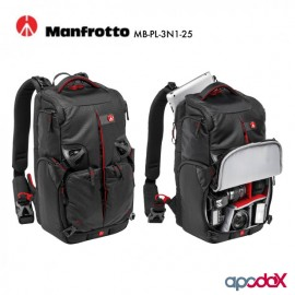 MANFROTTO MB-PL-3N1-25