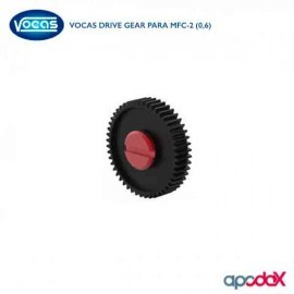VOCAS DRIVE GEAR PARA MF-CS2 0,6