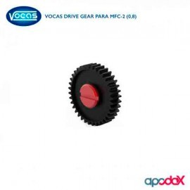 VOCAS DRIVE GEAR PARA MF-CS2 0,8-36