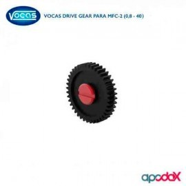 VOCAS DRIVE GEAR PARA MF-CS2 0,8-40