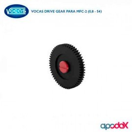 VOCAS DRIVE GEAR PARA MF-CS2 0,8-54