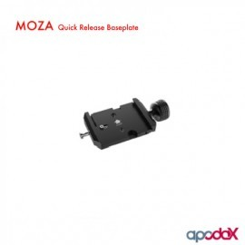 MOZA Quick Release Baseplate