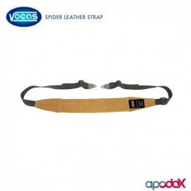 VOCAS SPIDER LEATHER STRAP