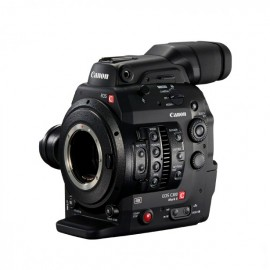 CANON EOS C300 MARK 2 EF