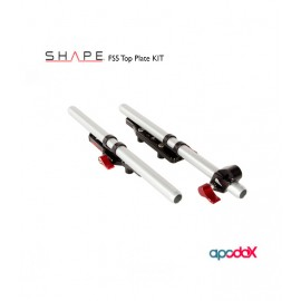 SHAPE FS5 Top Plate KIT