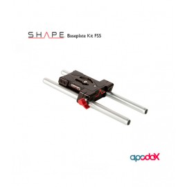 SHAPE Baseplate Kit FS5