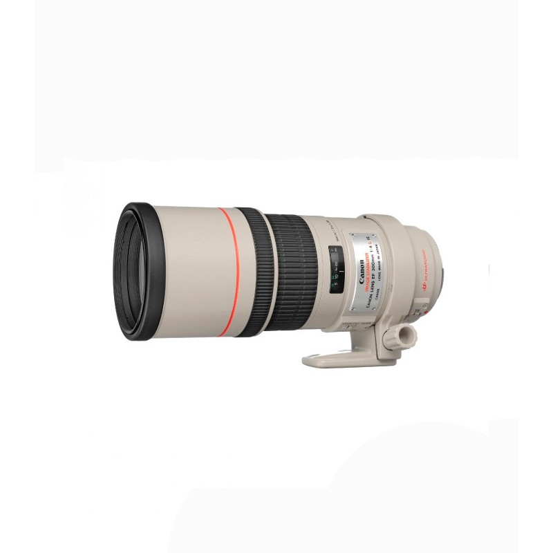 CANON EF 300mm f/4.0L IS USM