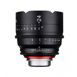 SAMYANG XEEN 24 mm T1.5