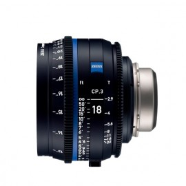 CARL ZEISS COMPACT PRIME CP.3 18mm T2.9