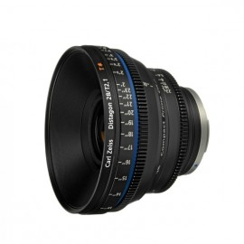 CARL ZEISS COMPACT PRIME CP.3 28mm T2.1