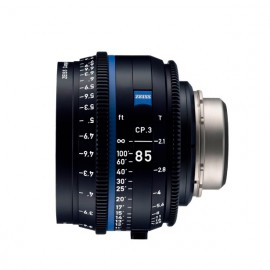CARL ZEISS COMPACT PRIME CP.3 85mm T2.1