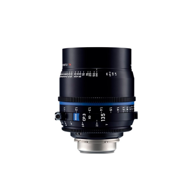 CARL ZEISS COMPACT PRIME CP.3 135mm T2.1
