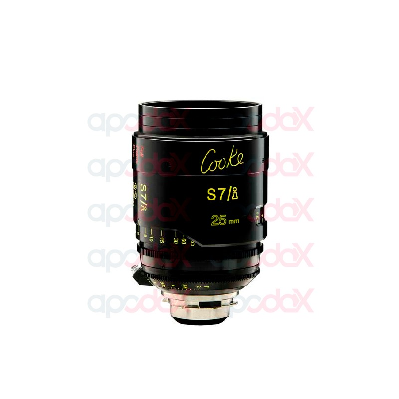 COOKE S7/i 25mm T2.0 Full Frame