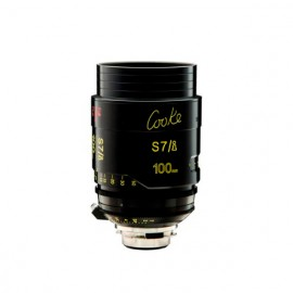 COOKE 100mm T2.0 S7/i Full Frame