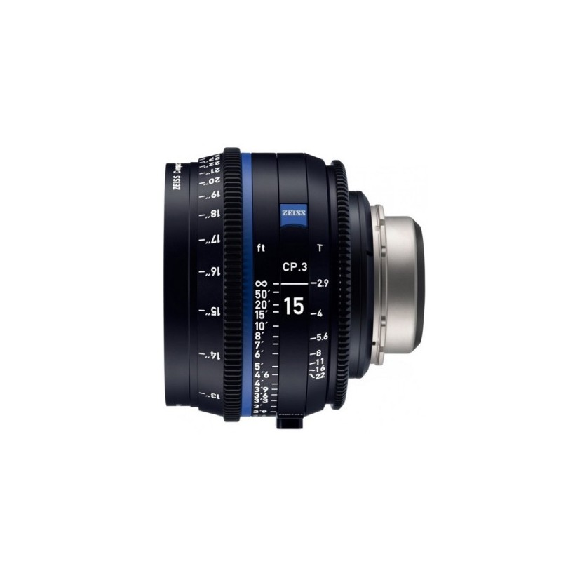 CARL ZEISS COMPACT PRIME CP.3 15mm T2.9