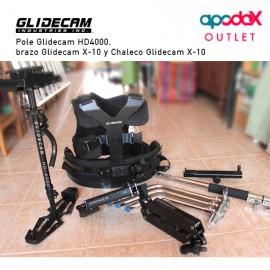 STEADICAM Glidecam