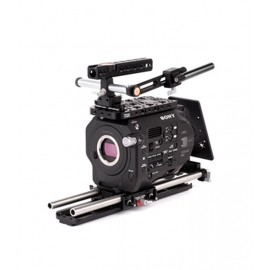 WOODEN CAMERA Kit de accesorios unificados Sony FS7 (Pro)