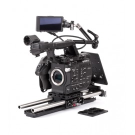 WOODEN CAMERA Kit de accesorios unificados Sony FS5 (Pro)