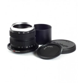 SLR Magic 35mm f/1.7mFT Mount