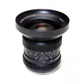 SLR Magic HyperPrime CINE 10mm T2.1(mFT Mount)