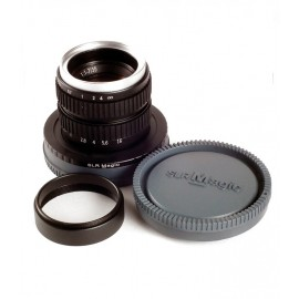 SLR Magic 35mm f/1.7 (Sony E Mount)