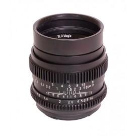 SLR Magic 50mm f/1.1 (Sony E Mount)