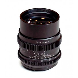 SLR Magic HyperPrime CINE II 35mm T0.95 (Sony E Mount)