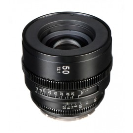 SLR Magic APO-HyperPrime 50mm T2.1 (PL)