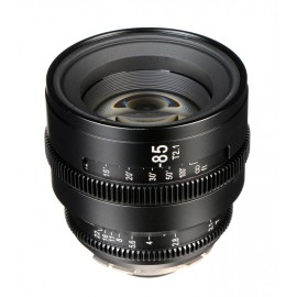 SLR Magic APO-HyperPrime 85mm T2.1 (PL)