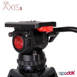 ALQUILER AXIS 3