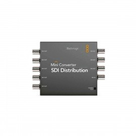 BLACKMAGIC Distribuidor SDI
