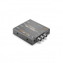 BLACKMAGIC SDI A AUDIO 4K