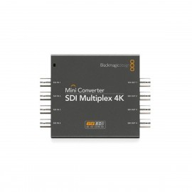 BLACKMAGIC SDI Multiplex 4K
