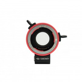 Kinefinity Nikon EF Mounting Adapter II with KineEnhancer for TERRA